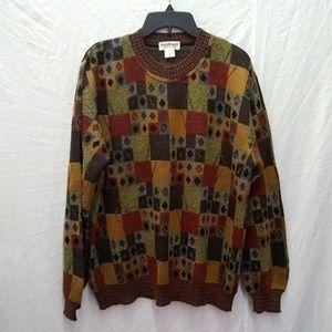 Norm Thompson Italian sweater